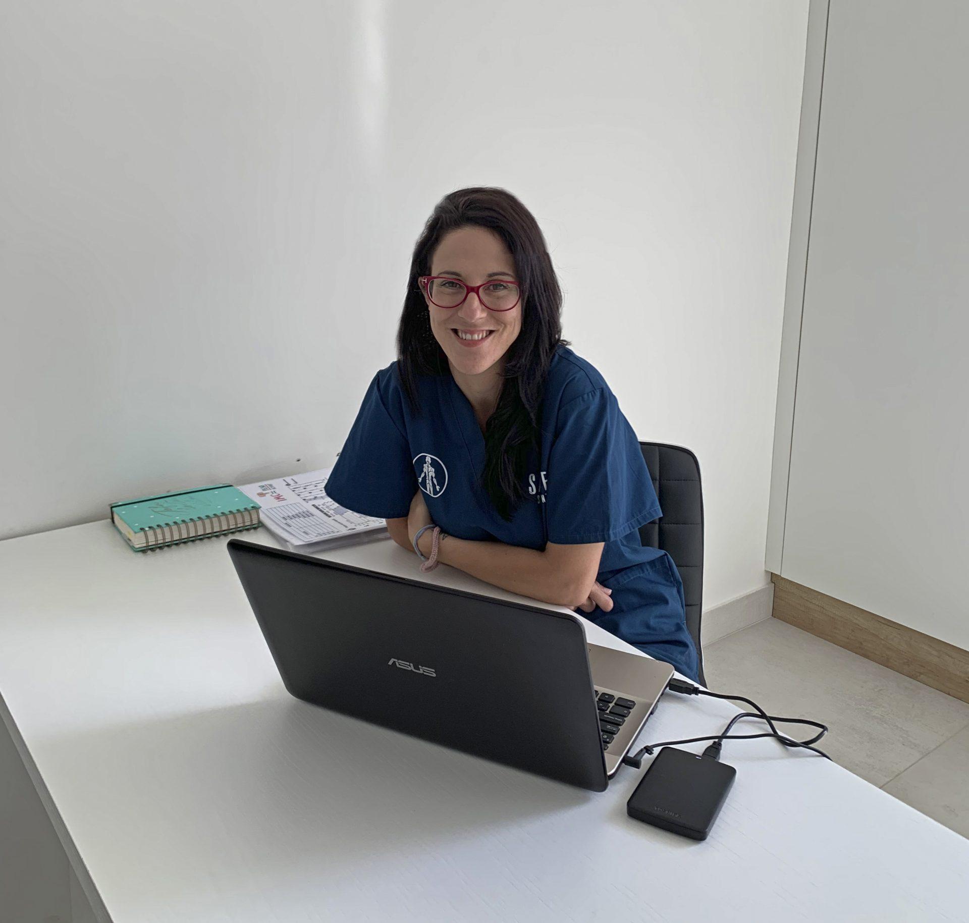 Ana Ruiz Sánchez